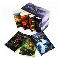 "<font title=""Harry Potter Boxed Set: The Complete Collection (Paperback:7/영국판)"">Harry Potter Boxed Set: The Complete Col...</font>"