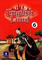 English Land 6 (VHS/ 교재별매)