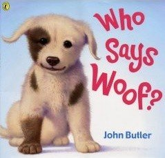 Who Say Woof? (Paperback)