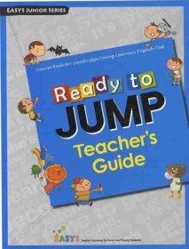 """<font title=""""Ready to Jump : Teacher"""