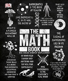 The Math Book (Hardcover)