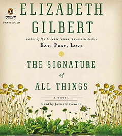 The Signature of All Things (CD)