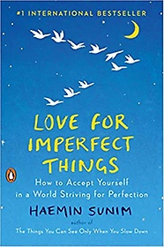"""<font title=""""Love for Imperfect Things (Hardcover/ 미국판)"""">Love for Imperfect Things (Hardcover/ 미...</font>"""