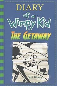 The Getaway (Library Binding)