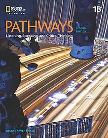 Pathways 1B (Paperback/ 2nd Ed.)