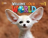 "<font title=""Welcome to Our World 1: Activity Book with Audio CD (Paperback+Audio CD)"">Welcome to Our World 1: Activity Book wi...</font>"