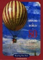 Around the World in 80 Days (CD/ 도서별매)