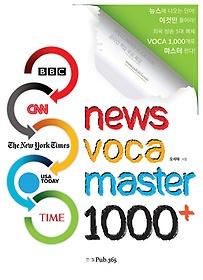 News VOCA Master 1000