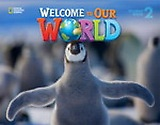 "<font title=""Welcome to Our World 2: Activity Book with Audio CD (Paperback+Audio CD)"">Welcome to Our World 2: Activity Book wi...</font>"