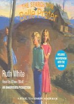 The Search For Belle Prater (CD / Unabridged)