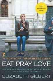 "<font title=""Eat, Pray, Love (Paperback / Reprint Edition)"">Eat, Pray, Love (Paperback / Reprint Edi...</font>"