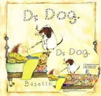 [베오영]Dr. Dog (Paperback+ CD)