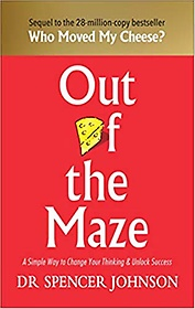 """<font title=""""Out of the Maze: A Simple Way to Change Your Thinking & Unlock Success (Hardcover)"""">Out of the Maze: A Simple Way to Change ...</font>"""