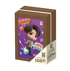 타이니탄 액자퍼즐 108피스 - 정국