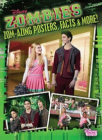 "<font title=""Zom-azing Posters, Facts, and More! (Paperback)"">Zom-azing Posters, Facts, and More! (Pap...</font>"