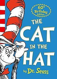The Cat in the Hat (Paperback)