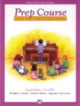 "<font title=""Prep Course for the Young Beginner (Paperback)"">Prep Course for the Young Beginner (Pape...</font>"