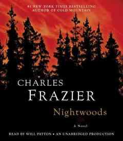 Nightwoods (CD / Unabridged)