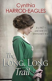 "<font title=""The Long, Long Trail (Paperback / Reprint Edition)"">The Long, Long Trail (Paperback / Reprin...</font>"