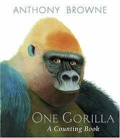 One Gorilla (Hardcover)