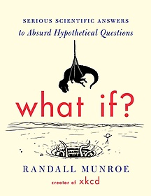 What If? (Hardcover)