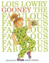 Gooney the Fabulous (Hardcover)