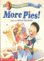 More Pies! (Paperback / Reprint Edition)