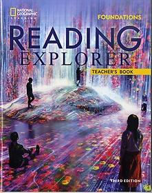 "<font title=""Reading explorer 3/E Foundations : Teacher"