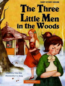 """<font title=""""The Three Little Men in the Woods CD 세트"""">The Three Little Men in the Woods CD 세...</font>"""
