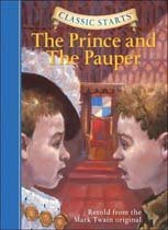 The Prince and the Pauper (Hardcover)