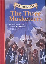 The Three Musketeers (Hardcover)