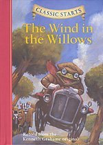"""<font title=""""[한정판매] The Wind in the Willows (Hardcover)"""">[한정판매] The Wind in the Willows (Hard...</font>"""