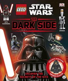 "<font title=""Lego Star Wars: The Dark Side (Hardcover)"">Lego Star Wars: The Dark Side (Hardcover...</font>"