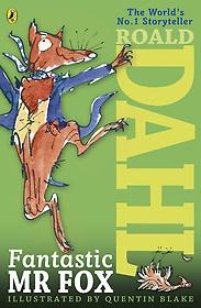 Fantastic Mr Fox (Paperback)