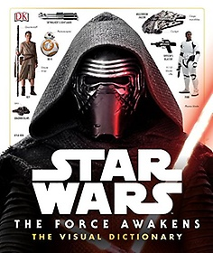 """<font title=""""Star Wars: The Force Awakens Visual Dictionary (Hardcover)"""">Star Wars: The Force Awakens Visual Dict...</font>"""