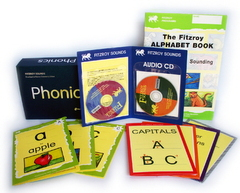"<font title=""Fitzroy Sounds Phonics(Cards:31장+Audio CD:2) + The Fitzroy Alphabet Book Set"">Fitzroy Sounds Phonics(Cards:31장+Audio ...</font>"