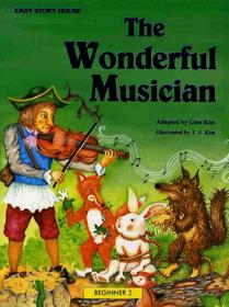 The Wonderful Musician CD 세트