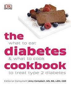 """<font title=""""The Diabetes Cookbook (Paperback / Reprint Edition)"""">The Diabetes Cookbook (Paperback / Repri...</font>"""