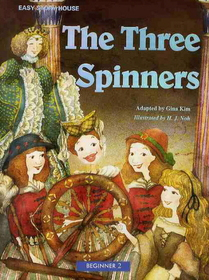 The Three Spinners CD 세트