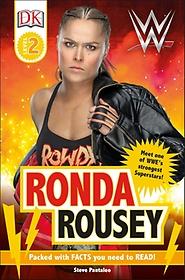 Wwe Ronda Rousey (Paperback)