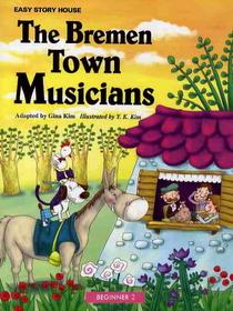 The Bremen Town Musicians CD 세트