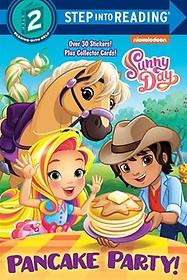 Pancake Party! (Paperback)