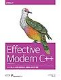 이펙티브 모던 C++ Effective Modern C++