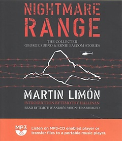 Nightmare Range (CD)