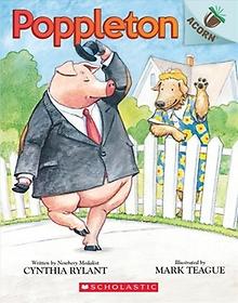 Poppleton (Paperback)