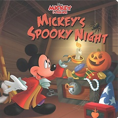"<font title=""Mickey & Friends Mickey"