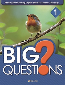 Big Questions 1