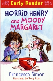 """<font title=""""Horrid Henry and Moody Margaret : Early Reader (Paperback)"""">Horrid Henry and Moody Margaret : Early ...</font>"""