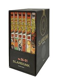 슬램덩크 오리지널 박스판 세트 6