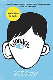 Wonder (Paperback/미국판)